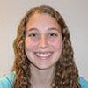 Trisha Rosbeck, Volunteer Coordinator